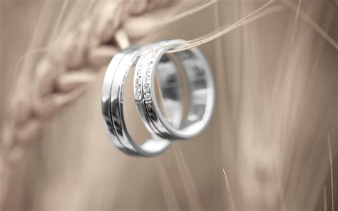 wallpaper couple ring download wallpaper 2560x1600 platinum couple rings love