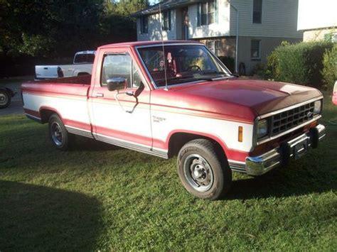 1983 Ford Ranger Diesel by 1983 Ford Ranger Diesel Top Speed
