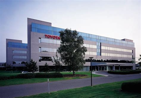 Toyota Belgium Careers Office Toyota Motor Europe Office Photo