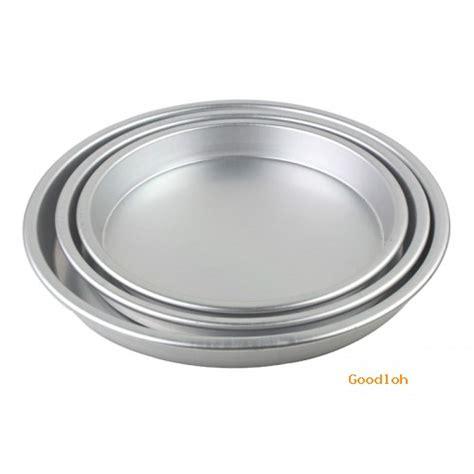 Loyang Tangga Bulat loyang aluminium bulat