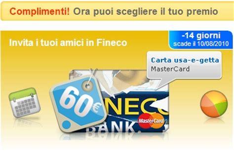 banca fineco opinioni bem informado italia fineco opinioni 2011