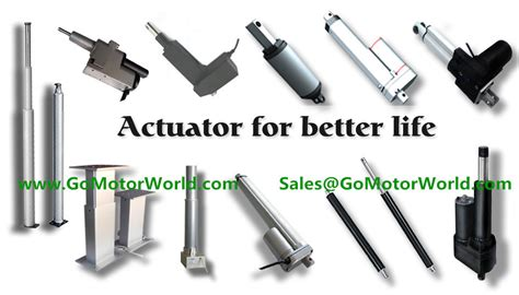 Actuator 1 Position Bed la10 high quality mini electric linear actuator for bed robot skylight solar pannel buy mini