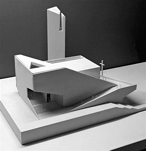 balanced design concept maket monochrome always best architecture