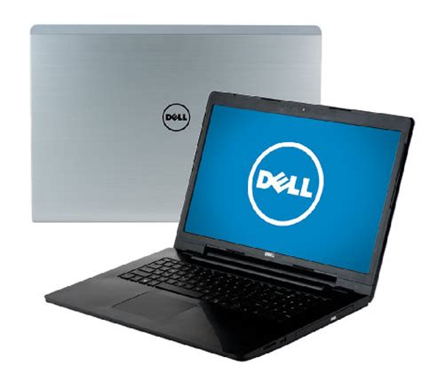 Laptop Dell I5 Ram 8gb dell 17 quot laptop intel i5 8gb ram 1tb hd w tech