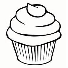 top 25 free printable cupcake coloring pages online