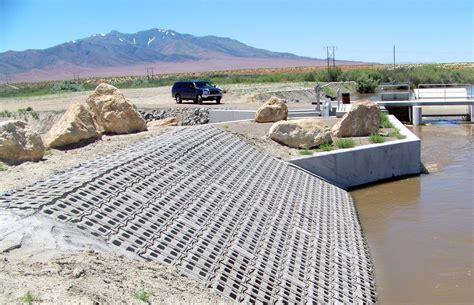 humboldt river articulating mats basalite