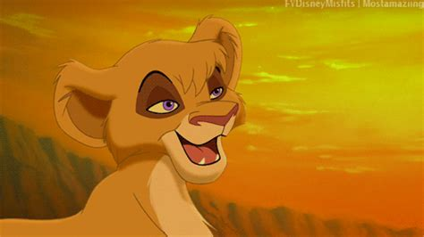 the lion king stitch gif find share on giphy giphy gif