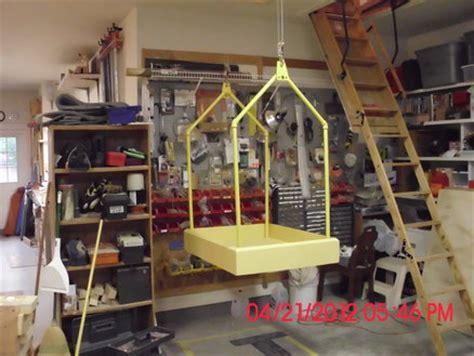 attic lift  pnig  lumberjockscom woodworking community