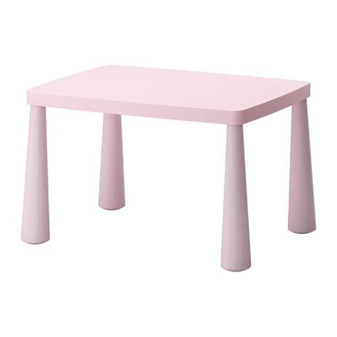 tavolo ikea mammut mammut tavolo per bambini ikea