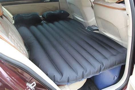 Backseat Air Mattress by Car Back Seat Air Bed Mat End 12 3 2018 6 34 Pm
