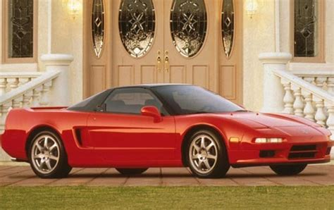 how cars work for dummies 1994 acura nsx parking system used 1994 acura nsx coupe pricing features edmunds