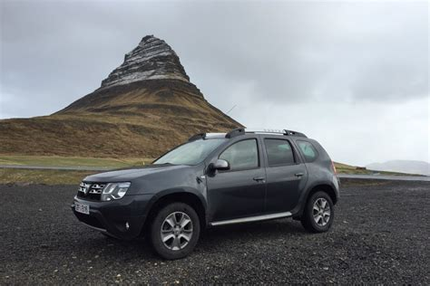 car rentals  iceland