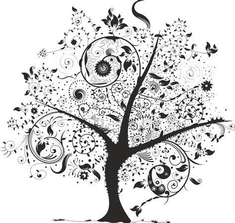 tree tattoo png chaos tree by beronheavyhand on deviantart