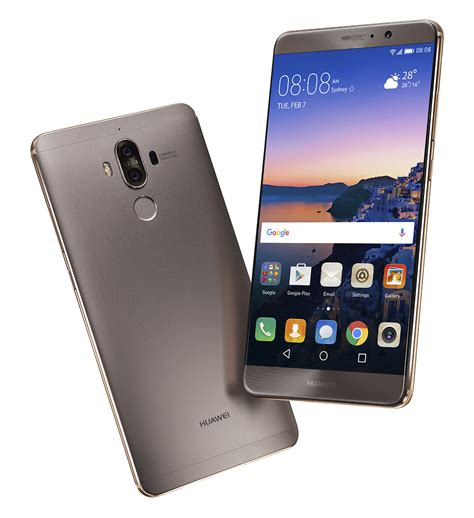 best huawei mobile phone huawei mate 9 review the android phone almost