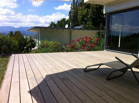 terrasse en bois construction terrasse en bois composite 224 232 ve et