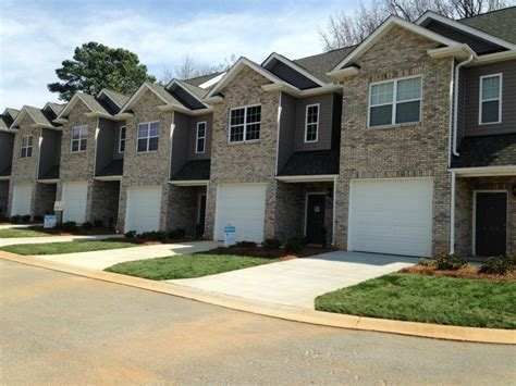 townhomes greensboro nc 27410 turlington townhomes