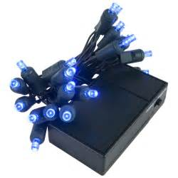 battery operated lights 20 blue battery operated 5mm led