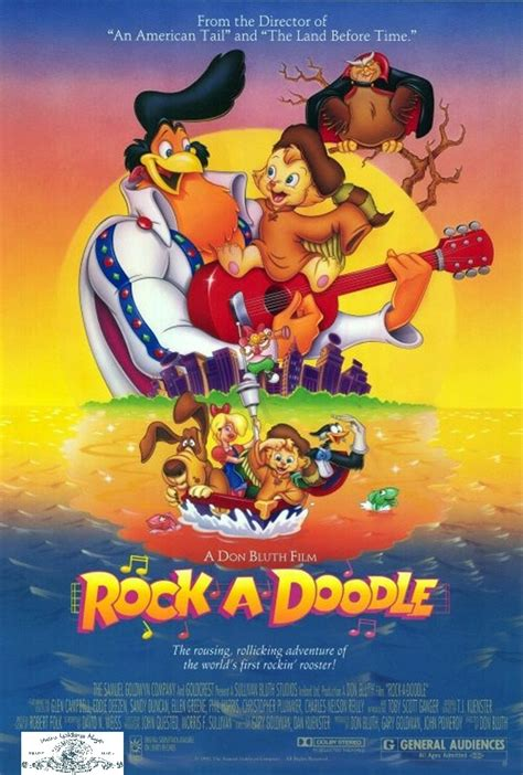 rock a doodle hair rock a doodle don bluth wiki fandom powered by wikia