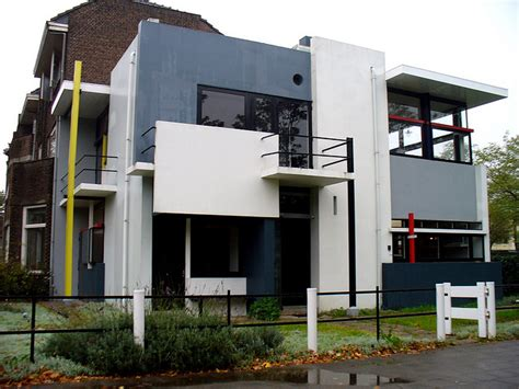 schroder house gerrit rietveld s schr 246 der house perfect harmony in a home the art minute