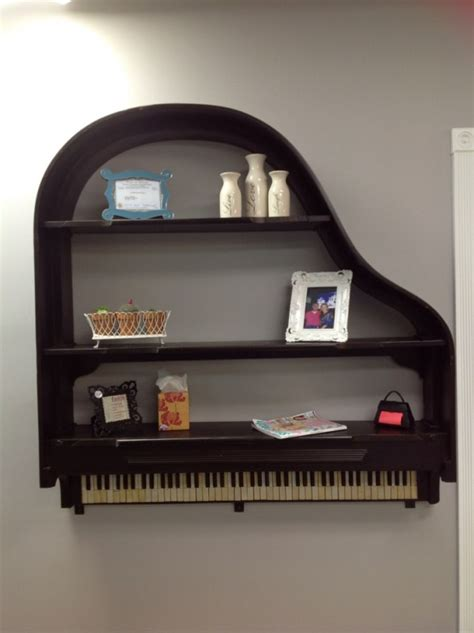 diy inventive ideas   repurpose  pianos