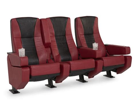 theater chairs that move seatcraft maximus two tone seats 4seating