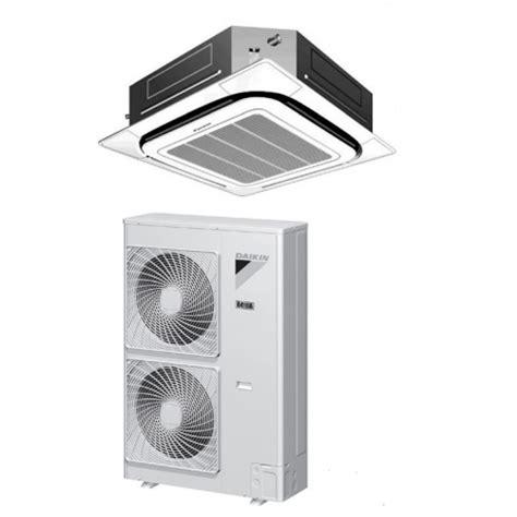 daikin 42,000 btu 16.0 seer heat pump & air conditioner