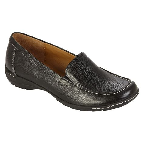 Comfortable Loafers Womens by Womens Loafer Casual And Comfortable From Sears