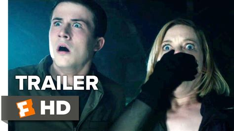 horror trailer don t breathe official trailer 1 2016 horror hd