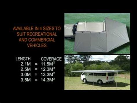 Supa Wing Awning by Supa Wing Rv 4x4 Awning How To Save Money And Do It