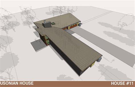 usonian house plans usonian house plans house design ideas