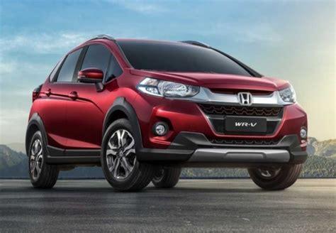 Honda Wrv 2020 by 2020 Honda Wrv Price Specs Release Date Add