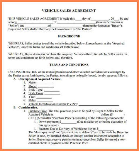 loannt corporate contract sample template small business