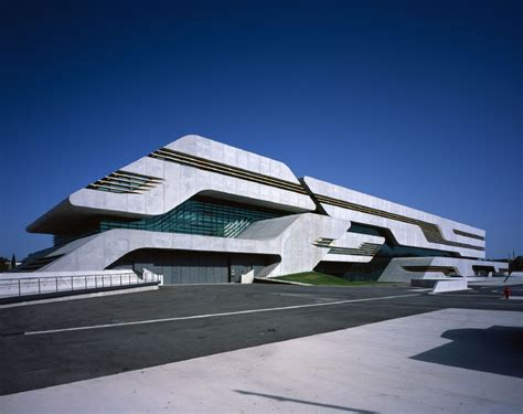 zaha hadid architectureweek and places november 2012