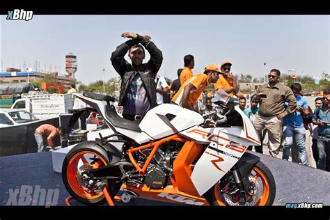 Ktm Rc8 Price India Ktm Rc8 Unveiling And Xbhp S Review