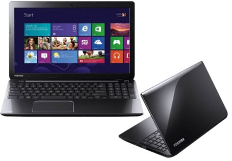 daftar laptop toshiba harga 6 jutaan terlengkap dan terbaru 2017 spek laptop