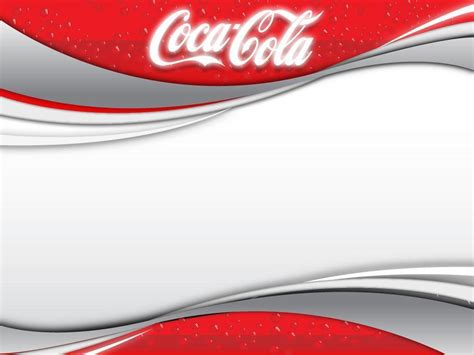 Coca Cola Backgrounds Wallpaper Cave A Coke Template