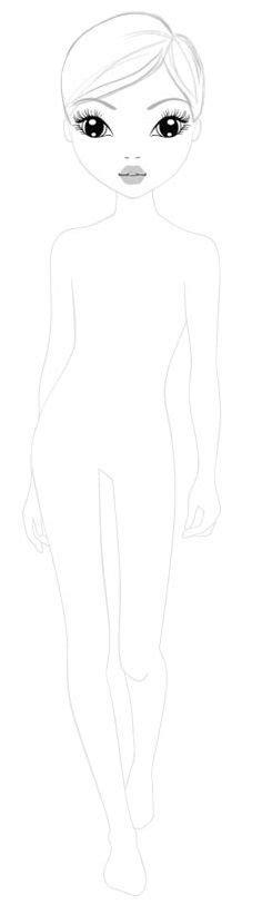 Topmodel Design Vorlagen Zum Ausdrucken Malvorlagen Auf Malvorlagen Malb 252 Cher Und Dover Publications