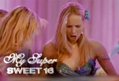 Mtvs My Sweet 16 Exclusive Trailer on my sweet 16 promo before