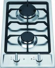 ramblewood high efficiency 2 burner gas cooktop