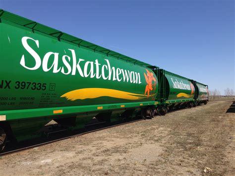 Auto Korn by Three Companies Buy Saskatchewan Grain Car Corporation S
