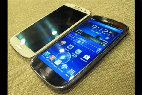 Samsung Galaxy S3 Mini Weiß 481 by Samsung Akan Bikin Saingan Iphone 4s Republika