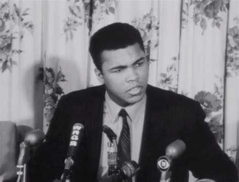 muhammad ali biography documentary quot the trials of muhammad ali quot documentary gives alternate