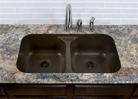 Undermount Sinks For Laminate Countertops by Karran Sinks Arizona Laminate