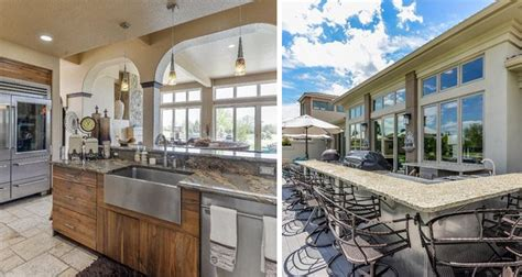 amazing kitchens 8 northern colorado homes with amazing kitchens