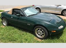 Ford engine 1991 Mazda Miata Replica kit for sale 1991 Miata Radiator