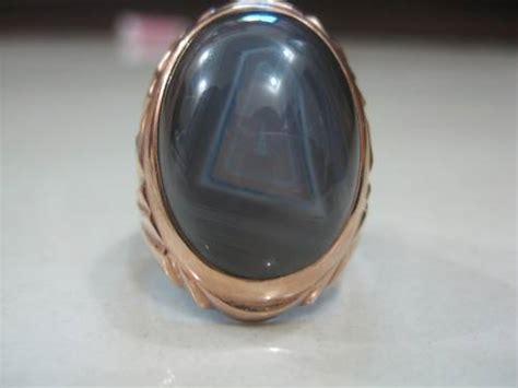 Batu Akik Sulaiman Special dinomarket 174 pasardino sulaiman mega mendung segitiga