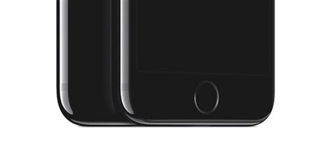 we need to talk about the iphone 7 home button