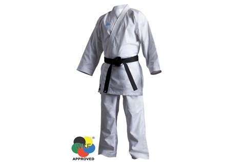 Baju Karate Adidas Wkf Adidas Wkf Revoflex Kumite Karate Suit 7oz Fight Store