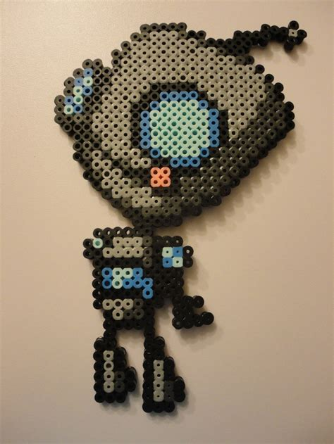 melty bead 50 best perler melty images on hama