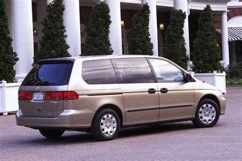 2002 honda odyssey mpg wiring diagrams wiring diagrams